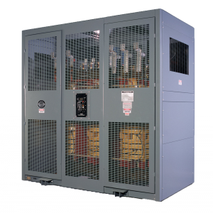 Unit Substation Dry Type - MGM Transformer Company