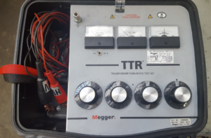 What is a TTR test? - MGM Transformer Company