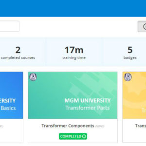MGM Officially Launches Transformer University