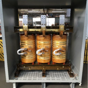 MGM has 750KVA (YS) Transformer in Stock!