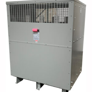 MGM can now provide up to 1500 kVA in General Purpose cases